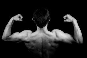 Mehr Muskeln
